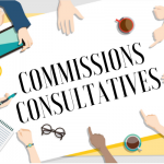 Commissions Consultatives