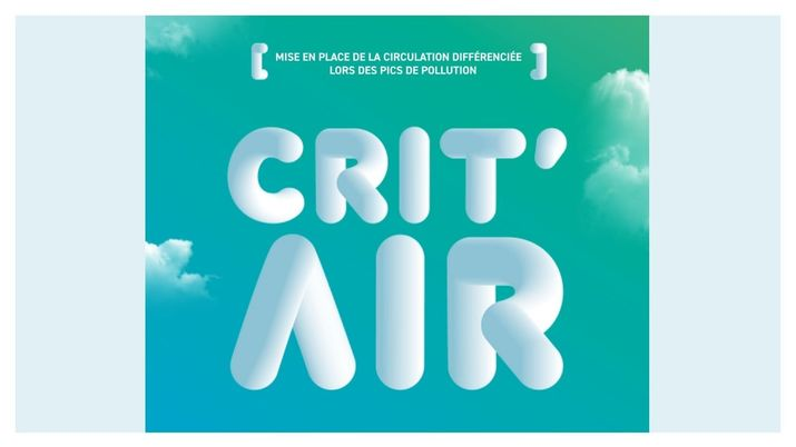 dispositif crit'air